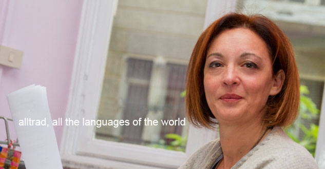 Angela_all the languages of the world