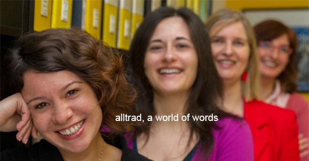 Elena e colleghe sfondo_alltrad a world of words