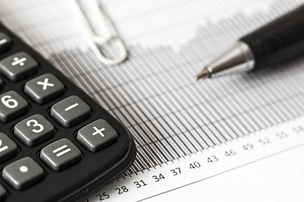 Kostenvoranschlag für einen Übersetzungsdienst