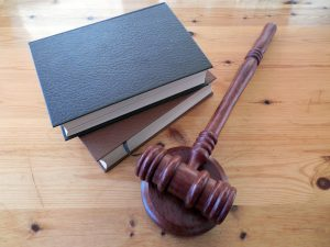 Traduzione testi legali