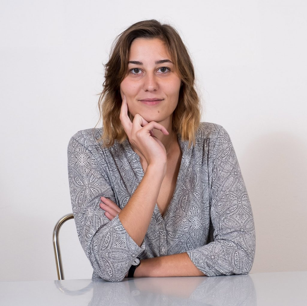 Andrea Danija Glouchkov