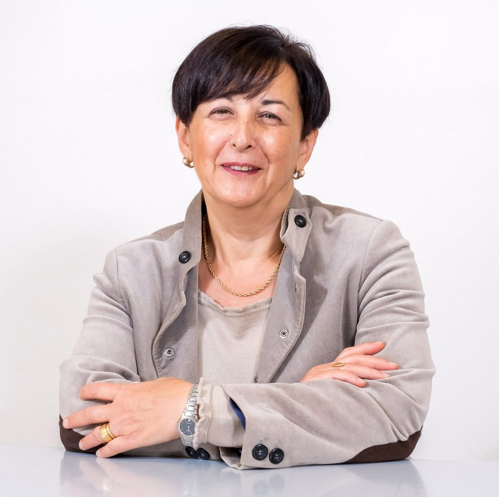 Daniela Panero
