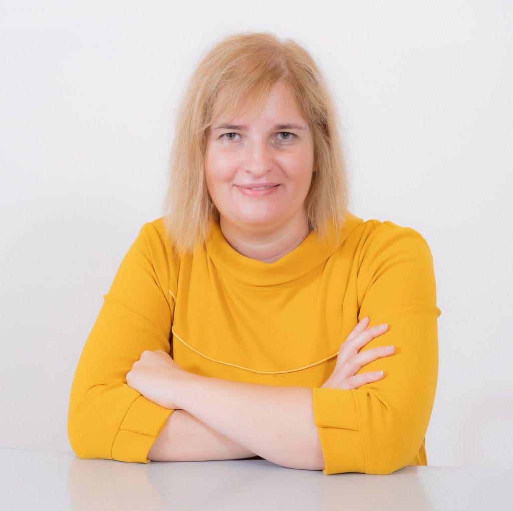 Sara Porporato